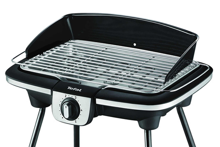 Barbecue tefal bg902d12 easy grill adjust darty - Grill electrique tefal optigrill gc702d01 ...