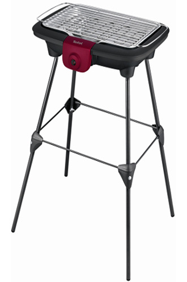 Barbecue tefal bg904812 easy grill 4117638 darty - Barbecue tefal easy grill ...