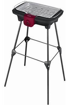 Petit appareil de cuisson - Tefal - Bg9048 Noir/bordeaux 2200w