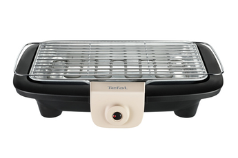 Barbecue Tefal EASYGRILL POWER TABLE TAUPE BG90C814