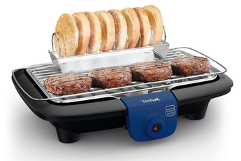 Barbecue Tefal Barbecue 2 en 1 EASYGRILL BURGER BG90G812