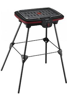 Petit appareil de cuisson - Tefal - Cb902o12 Noir/bordeaux 2300w