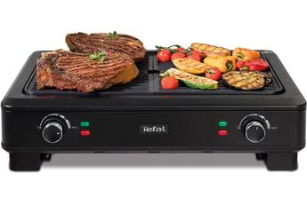 Barbecue Tefal BBQ d'intérieur TG900812