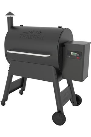 Photo de barbecue-traeger-pro-780