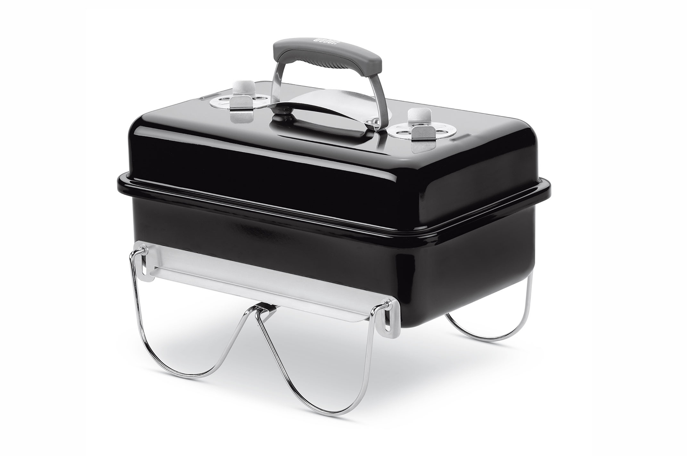 barbecue weber go anywhere noir charbon 1131004 go