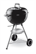 Weber ONE TOUCH ORIGINAL 47 CM NOIR + THERMOMETRE