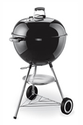 Weber ONE TOUCH ORIGINAL 57 CM NOIR + THERMOMETRE