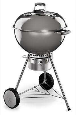 barbecue weber 57 premium. Black Bedroom Furniture Sets. Home Design Ideas