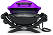 Weber Q1400 FUCHSIA photo 2