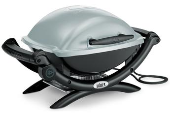 Barbecue Q 1400 GREY 52120053 Weber