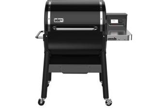 Barbecue Weber Smokefire EX4 GBS pellets