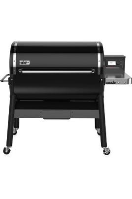 Smokefire EX6 GBS BBQ pellets