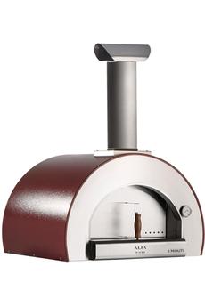 Barbecue americain 5 MINUTI LROA-T-B Alfa Pizza