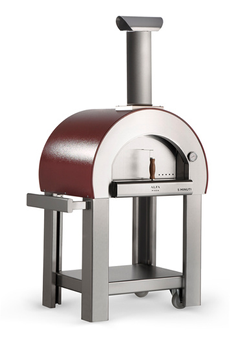 Barbecue americain Alfa Pizza 5 MUNITI LROA-B
