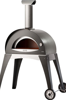 Barbecue americain CIAO M -LGRI Alfa Pizza