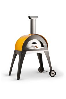 Barbecue americain CIAO M LGIA-B Alfa Pizza