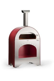 Barbecue americain FXPB-GROA-B Alfa Pizza