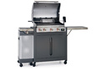 Barbecook BARBECUE GAZ QUISSON 4000