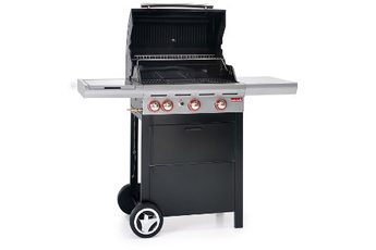Barbecue americain GAZ SPRING 350 Barbecook