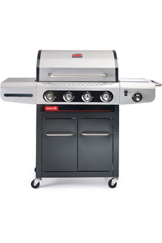 Barbecue americain SIESTA 412 Barbecook