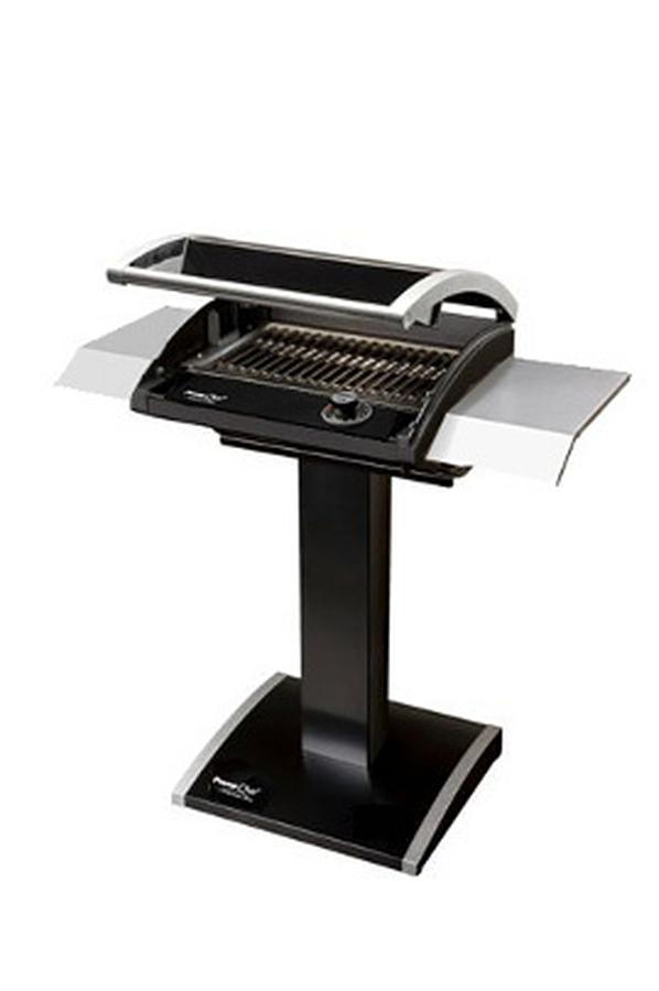 Barbecue americain ewt kitcbqman 4208200 darty - Darty barbecue electrique ...