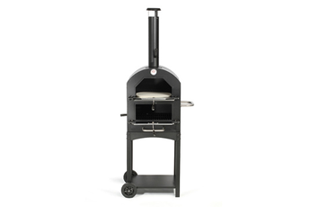 Barbecue americain  Livoo Four à Pizza