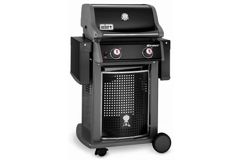 avis clients pour le produit barbecue americain weber spirit classic e210 2013. Black Bedroom Furniture Sets. Home Design Ideas