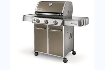 Barbecue americain GENESIS E310 Weber