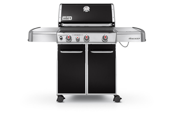 Barbecue americain GENESIS E330 NOIR Weber