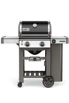 Barbecue americain GENESIS II E -210 GBS BLACK Weber