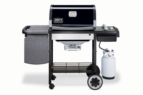 Preview - Barbecue weber genesis s330 inox ...