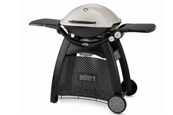 Barbecue americain Q3000 56060053 Weber