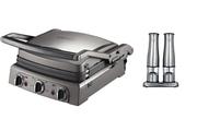 Cuisinart Griddler Pro GR50E