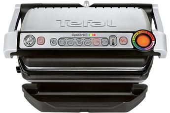 Grille-viande OPTIGRILL+ GC712D12 Tefal
