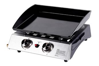 Plancha Cookingbox BAHIA2F
