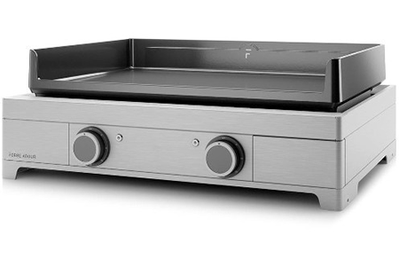 plancha pro forge adour modern e 60 i darty. Black Bedroom Furniture Sets. Home Design Ideas
