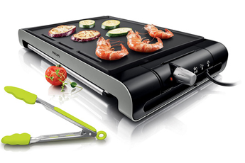 Plancha HD4430/20 Philips