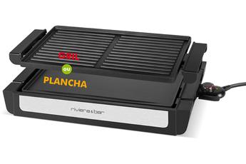 Plancha QPL 630 Riviera Et Bar