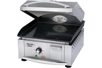 Plancha pro PCE 4000 Roller Grill