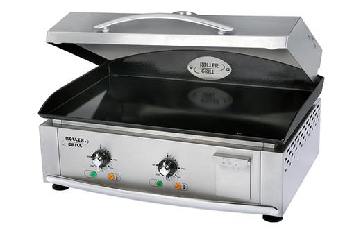 avis clients pour le produit plancha pro roller grill pce 6000