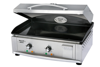 Plancha pro PCE 6000 Roller Grill