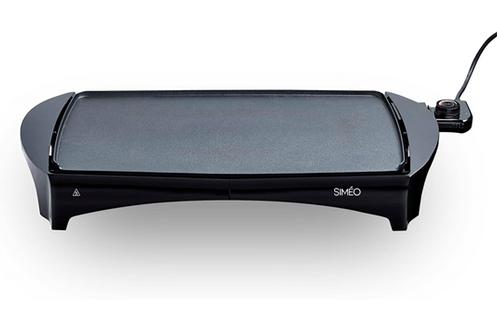 Plancha PLA110 Simeo