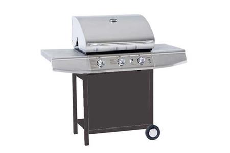Pack barbecue brasero ol 6259bbq 4pcsbambo - Barbecue gaz solde ...
