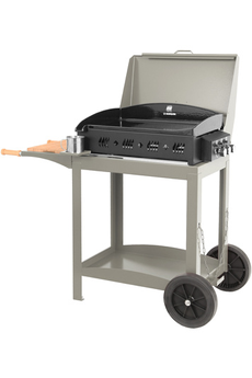 Barbecue et plancha darty - Plancha le marquier ...