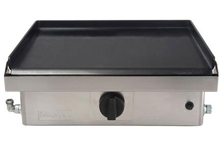 plancha pro simogas ep 50 ep 50 plancha gaz darty. Black Bedroom Furniture Sets. Home Design Ideas