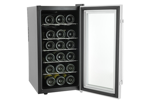 armoire de mise en temp 233 rature vinosphere vn18c 3496740 darty
