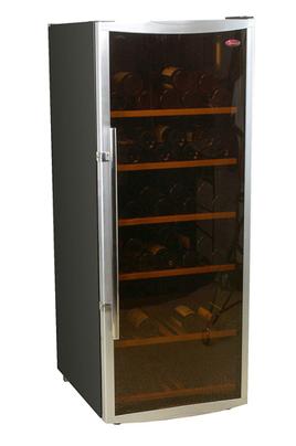 cave de service la sommeliere cvd 130 noir cvd 130noir 2510278. Black Bedroom Furniture Sets. Home Design Ideas