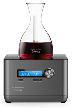 carafe à vin BV600 I-SOMMELIER Riviera Et Bar