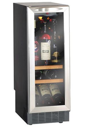cave a vin encastrable avintage av 22 ix inox av 22 ix darty. Black Bedroom Furniture Sets. Home Design Ideas