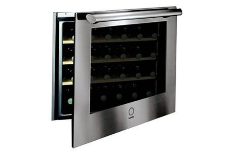 cave a vin encastrable scholtes sp xv 24 inox sp xv 24 darty. Black Bedroom Furniture Sets. Home Design Ideas